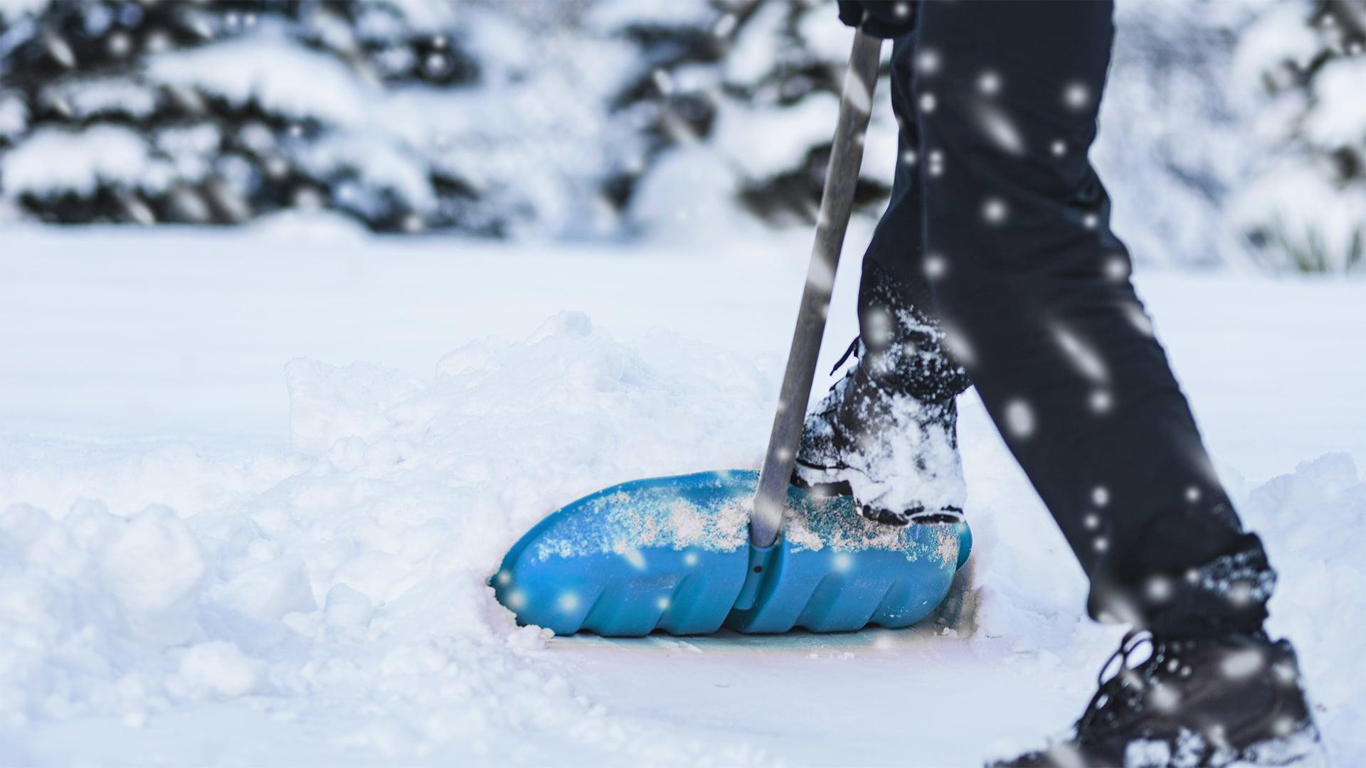 Winterdienst Hausbetreuung